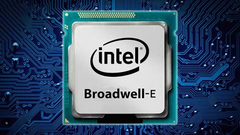 Procesador i7 Broadwell-E