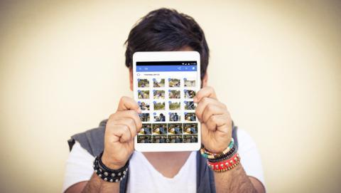 Ocultar fotos en Android (y archivos, y aplicaciones...)