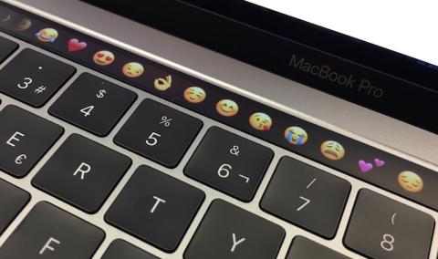 Unboxing MacBook Pro con Touch Bar y primeras impresiones