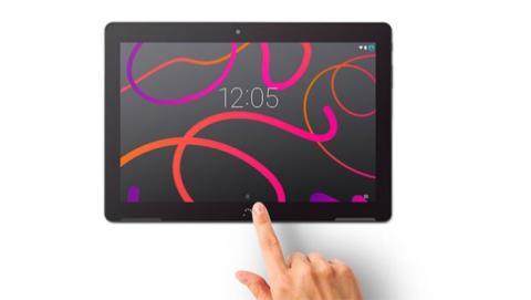 Mejor tablet de gama media en los premios ComputerHoy 2016