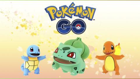 Doble de experiencia en Pokémon GO