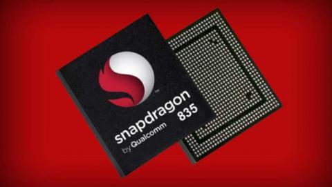 Características procesador snapdragon 835