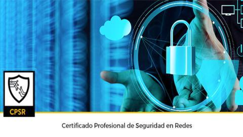 ¿Cómo obtener el Certificado Profesional de Seguridad en Redes?