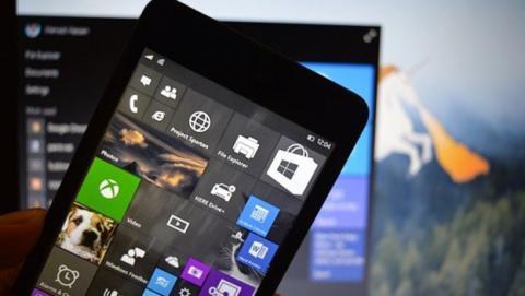 Windows 10 Mobile podría emular programas x86 en el 2017