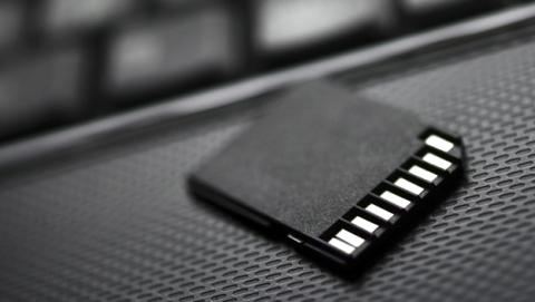 Así se restaura una tarjeta SD en Windows