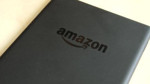 Imagen de la Amazon Fire HD 8