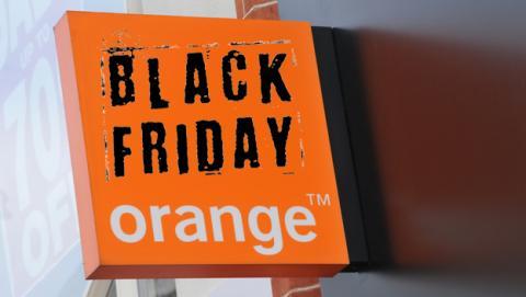 black friday 2016 ofertas en m viles de orange y jazztel tecnolog a. Black Bedroom Furniture Sets. Home Design Ideas