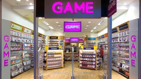 Cyber Monday 2016 en GAME, mejores ofertas en juegos y consolas