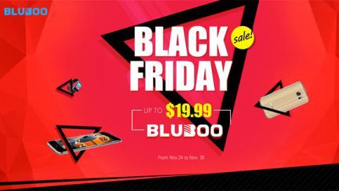 black friday bluboo