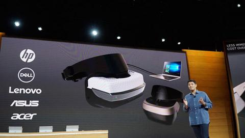 Windows 10 VR, estos son sus requisitos mínimos