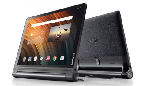 Lenovo Yoga Tab 3 Plus en oferta por el Black Friday 2016