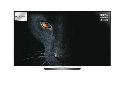 Televisor mas de 1000 € en Black Friday