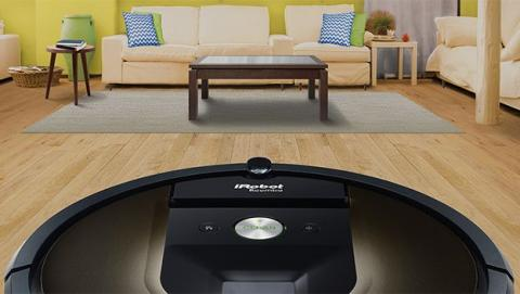 Ofertas Amazon Black Friday roomba