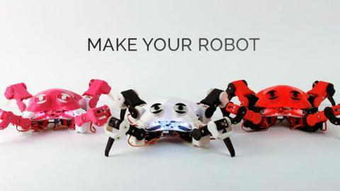 robot programar