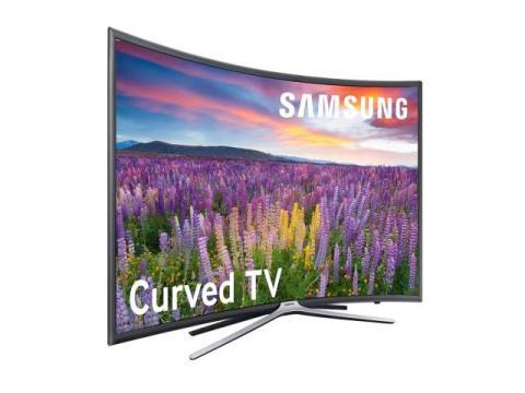 Televisor Samsung 55H6300 Black Friday 2016 Carrefour