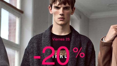 7c9fa1c912484 Los mejores descuentos y ofertas de Zara en el Black Friday ...