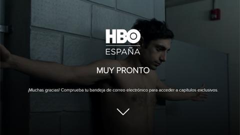 Capítulos gratis en HBO España