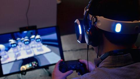 Ventas PlayStation VR
