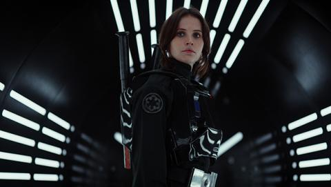 Tráiler Rogue One: A Star Wars Story
