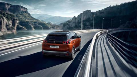 Ayudas tecnológicas que mejoran la seguridad durante la conducción