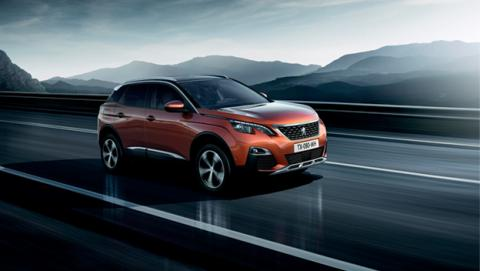 Peugeot 3008, el nuevo SUV hecho a tu medida