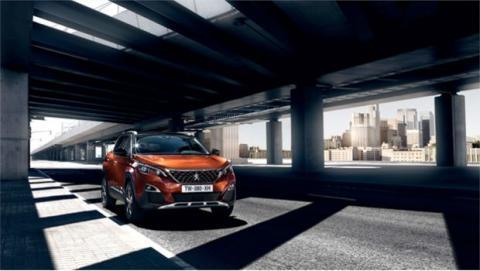 Una oferta en el Peugeot 3008 que difícilmente podrás rechazar.
