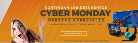 Cyber Monday 2016: todas las ofertas y descuentos de las tiendas