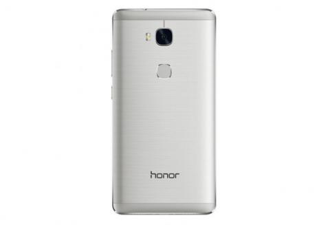 El Honor 5X en oferta por el Cyber Monday