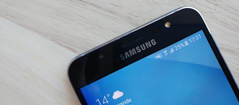 Ofertas Samsung Galaxy J7 2016