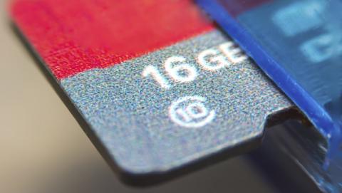 La importancia de formatear la microSD al restaurar el móvil