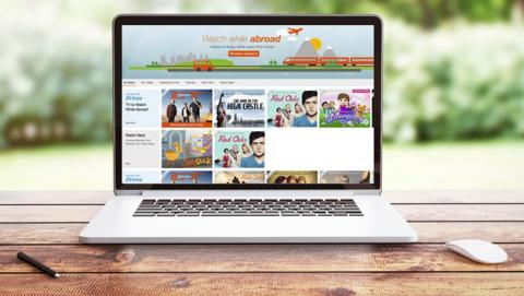 Amazon Prime Video gratis desde España