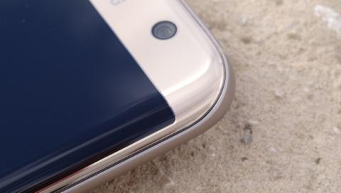 La cámara frontal del Galaxy S8 podría traer autoenfoque