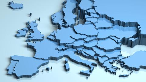 Los precios que deberán pagar las operadoras por el roaming en Europa