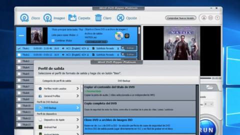 clonar tu disco DVD y convertirlo en un archivo ISO