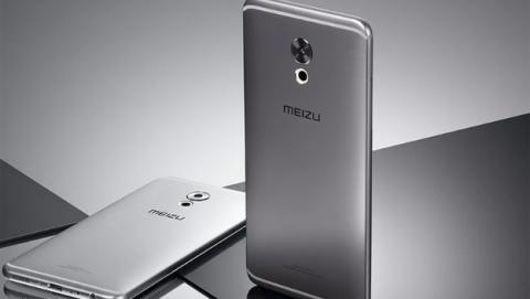Las especificaciones del Meizu Pro 6 Plus