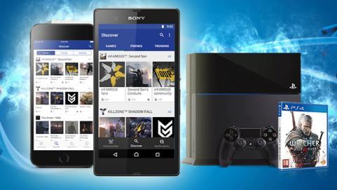 PlayStation Comunidades