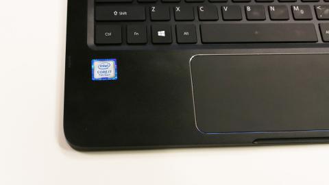 Procesador del Acer Spin 7
