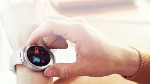 El Samsung Gear S2 trae la e-SIM a España con Orange