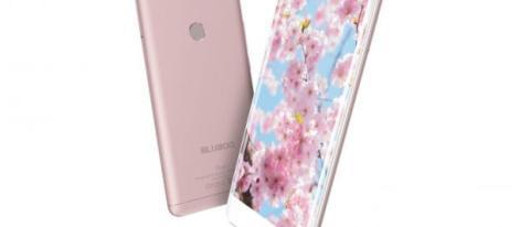 Otras de las grandes apuestas de Bluboo en lo que a smartphones Android con componentes innovadores se refiere es el Bluboo Dual
