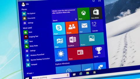 Windows 10 descargar gratis