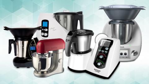 Robot cocina lidl - Cual es el mejor robot de cocina ...