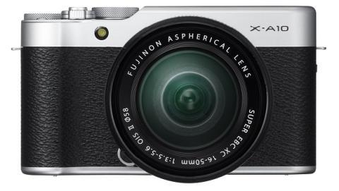 Fujifilm presenta nueva cámara digital