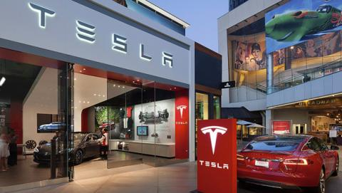 Comprar un Tesla en España ya es una realidad