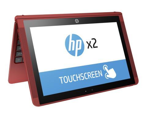 Imagen del HP X2