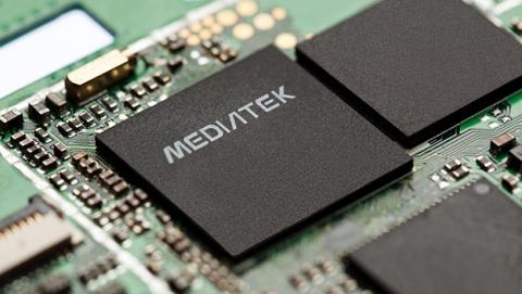 Nuevos procesadores de MediaTek