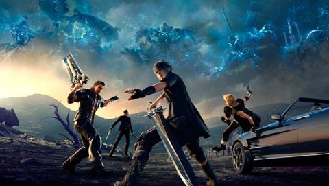 Final Fantasy XV: tráiler de lanzamiento y análisis del juego
