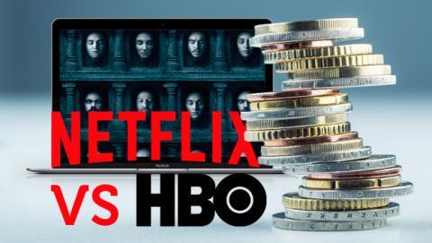 Netflix vs HBO España, ¿cuál merece más la pena por su precio?