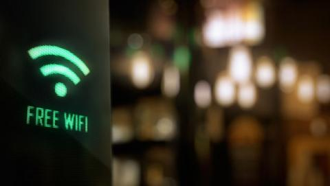 wifi gratis riesgos