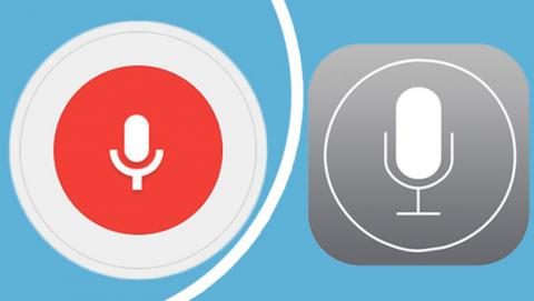 Esta infografía te dice si es mejor Siri o Google Assistant