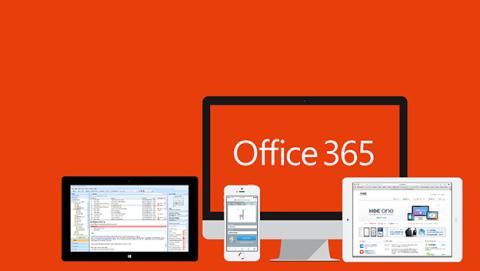 Mejoras en Office 365 para personas con problemas de visión
